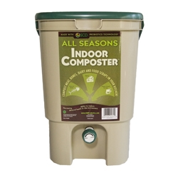 All Seasons Indoor Composter - $33